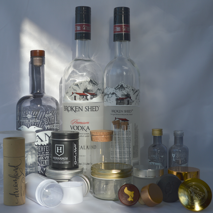 Wine, Liqor and Packaging products