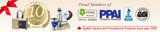 Promotional Products Quality Service