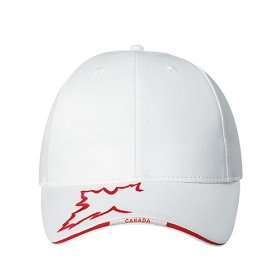 Promotional products: Polycotton -6 Panel Constructed Contour (canada)
