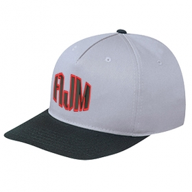 Promotional products: Polycotton -5 Panel Pro-look