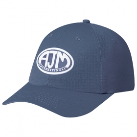 Promotional products: Deluxe Blended Chino Twill -6 Panel Contour (youth)