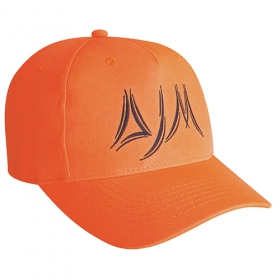 Promotional products: Polyester -5 Panel Pro-look