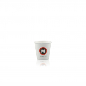 Promotional products: 10oz hot/cold paper cups offset print