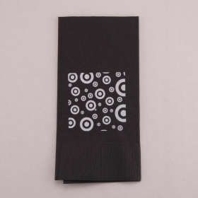 Promotional products: Dinner napkins