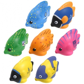 Promotional products: Tropical fish
