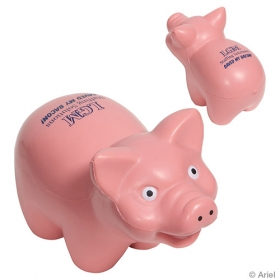 Promotional products: Pig