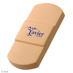 Promotional products: Adhesive Bandage Stress Reliever