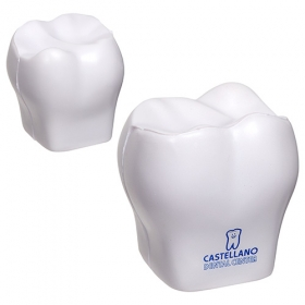 Promotional products: Tooth Stress Reliever