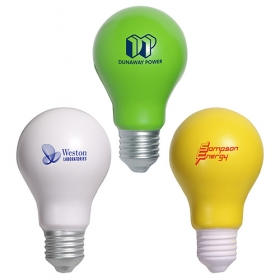 Promotional products: Lightbulb