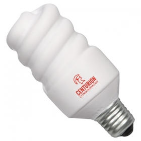 Promotional products: Mini energy saving lightbulb white