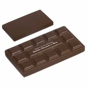 Promotional products: Chocolate brown