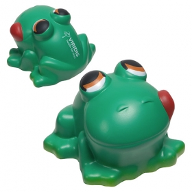 Promotional products: Cartoon frog