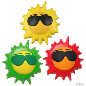 Promotional products: Cool Sun Stress Reliever