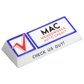 Promotional products: Check mark