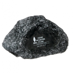 Promotional products: Marbled Rock Stress Reliever