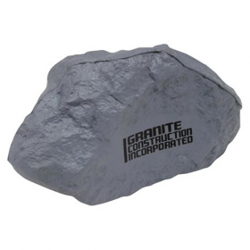 Promotional products: Gray Rock Stress Reliever