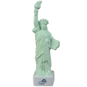 Promotional products: Statue Of Liberty Stress Reliever