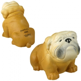 Promotional products: Bulldog