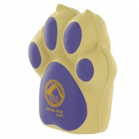 Promotional products: Dog paw