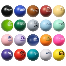 Promotional products: Stress Ball