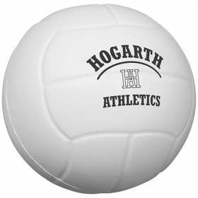 Promotional products: Volleyball Stress Reliever