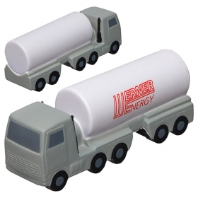 Promotional products: Oil Tanker Stress Reliever