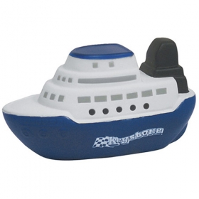 Promotional products: Cruise boat