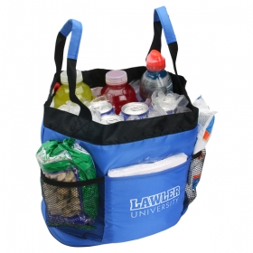 Promotional products: Product in Action; ALFRESCO INSULATED BAG