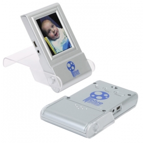 Promotional products: PICTURE PERFECT DIGITAL PHOTO FRAME