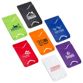 Promotional products: Product in Action; MOBILE WALLET