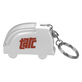 Promotional products: CAR CD OPENER KEY CHAIN