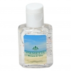 Promotional products: HALF OUNCE MOISTURE BEAD HAND SANITIZER CLEAR