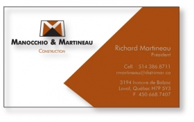 "Promotional products: .020 Clear Matte PVC Business Cards (2"" x 3.5"") screen-printed"