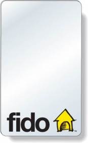 """Promotional products: .040 Shatterproof Copolyester Plastic Mirror / With Magnetic Back (3"""" X 5"""") Screen-printed"""