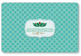 """Promotional products: Place Mat 1/16"""" White Synthetic Rubber 11"""" X 17"""" Rectangle Round Corners Full Color Imprint"""