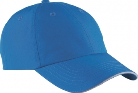 Promotional products: LIGHTWEIGHT RECYCLED POLYESTER CAP