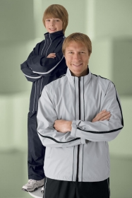 Promotional products: YOUTH ACTIVE WEAR JACKET