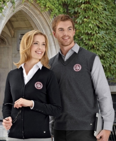 Promotional products: DOLLIS LADIES' SOFT TOUCH CARDIGAN