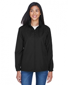 Promotional products: LADIES' TECHNO LITE JACKET
