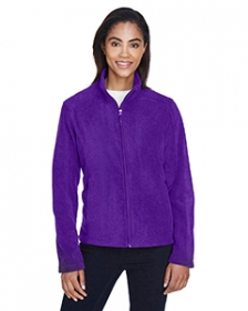 Promotional products: NEW JOURNEY CORE 365TM LADIES' FLEECE JACKETS