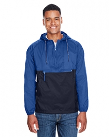 Promotional products: Packable Nylon Jacket
