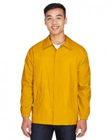 Promotional products: Nylon Staff Jacket