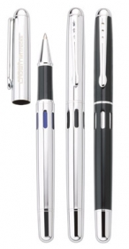 Promotional products: Precision rollerball pen