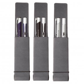 Promotional products: Ali pen & pencil set