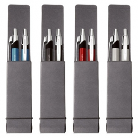 Promotional products: Admiral pen & pencil set