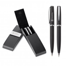Promotional products: Renzo Pen & Pencil Set