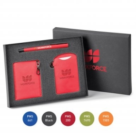 Promotional products: 3 Piece Gift Set