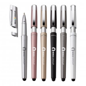 Promotional products: Axel Pen/stylus/phone Holder