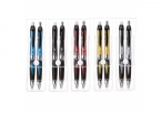Promotional products: Helix pen & pencil set