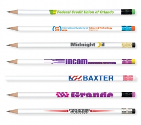 Promotional products: Pencil color connection